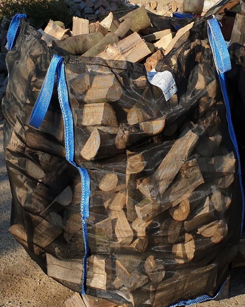 Premium Holz BigBag