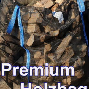 Premium Holzbags
