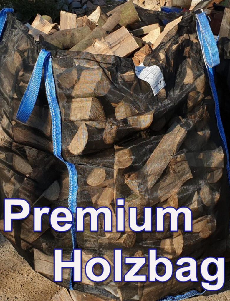 Premium Holzbag