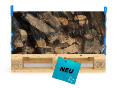 Premium Paletten-Holzbag