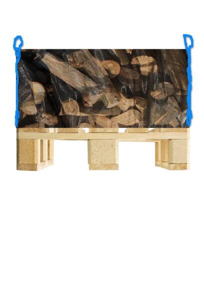 Paletten-Holzbag