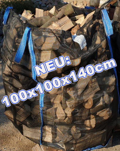 Premium Holzbag 140cm