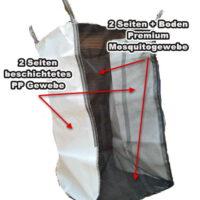 POWER Holzbag von Pack24